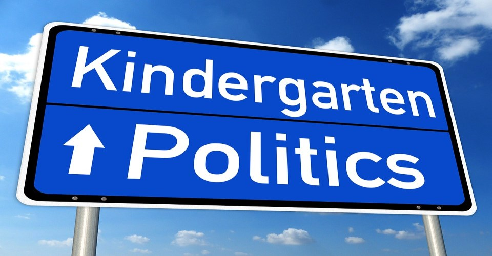 Workplace Politics: Good or Bad?