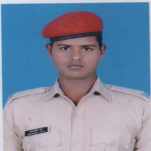 Amarjeet Ram