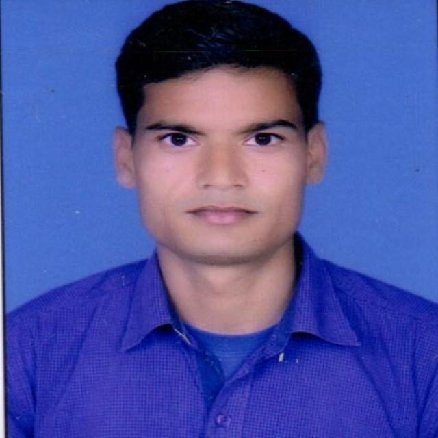 Daya Shankar Mandal