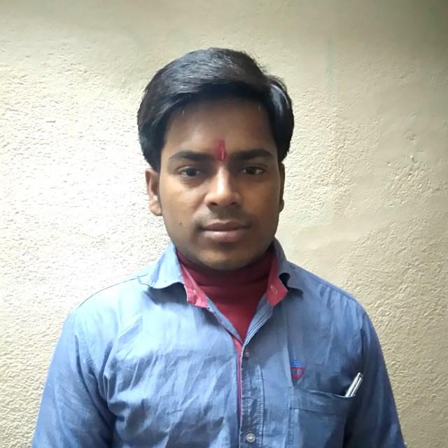Deepak Kumar Raj