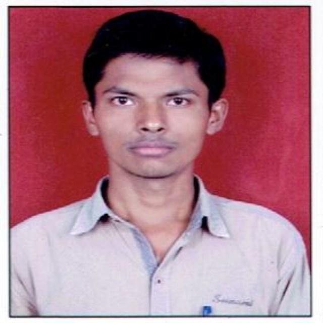 Krishan Kumar Gupta