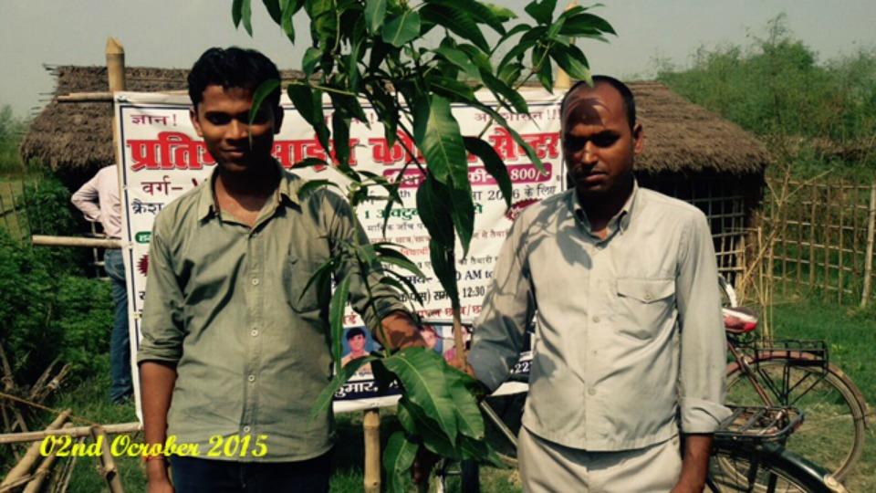 SVYSDO_Gandhi Jayanti_2015_1