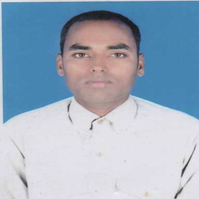Sunil Kumar Ram