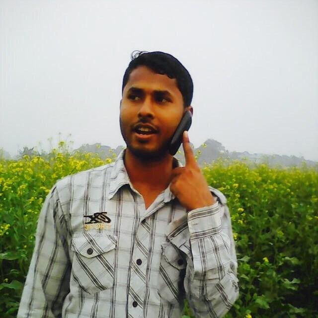 Sushil Kumar Baitha